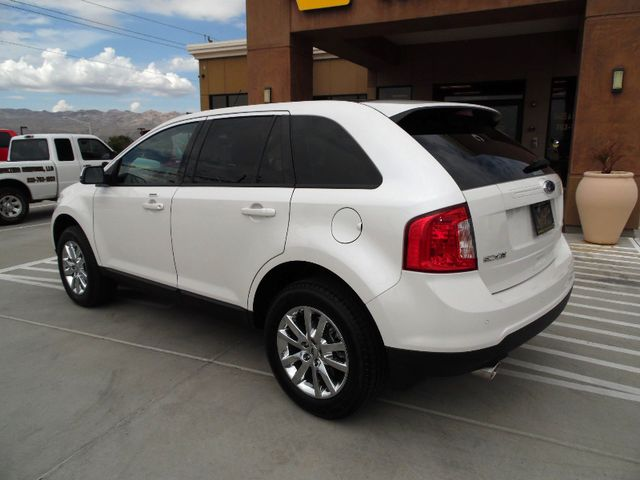 2014 Ford Edge SEL Bullhead City, Arizona 4