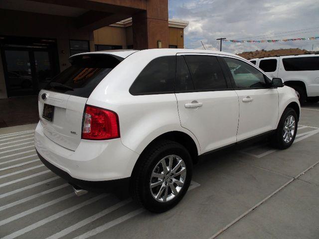 2014 Ford Edge SEL Bullhead City, Arizona 6