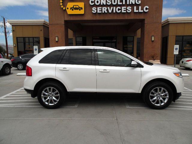 2014 Ford Edge SEL Bullhead City, Arizona 7
