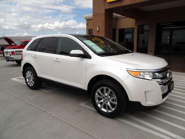 2014 Ford Edge SEL Bullhead City, Arizona 8