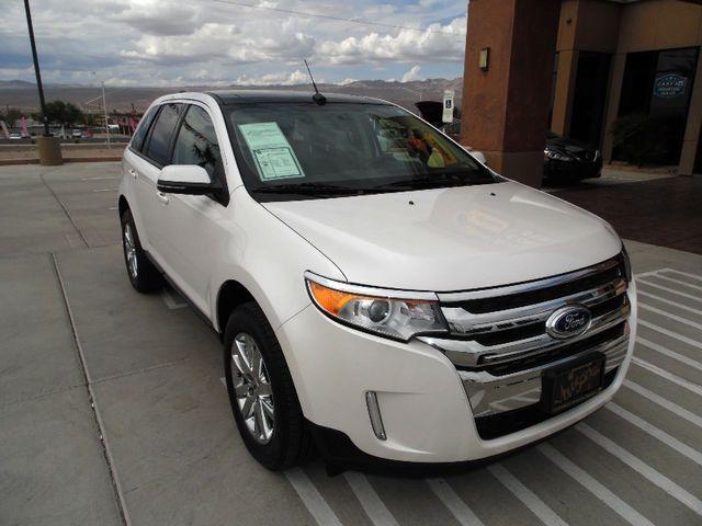 2014 Ford Edge SEL Bullhead City, Arizona 9