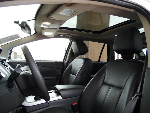 2014 Ford Edge SEL Bullhead City, Arizona 12