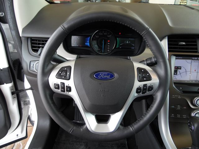 2014 Ford Edge SEL Bullhead City, Arizona 16