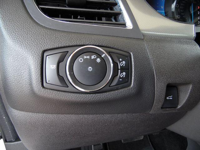 2014 Ford Edge SEL Bullhead City, Arizona 17