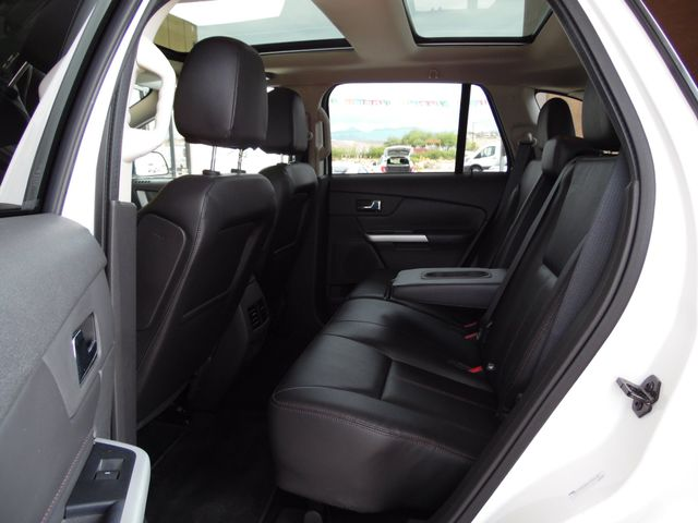 2014 Ford Edge SEL Bullhead City, Arizona 31