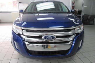 2014 Ford Edge SEL W/ BACK UP CAM Chicago, Illinois 1