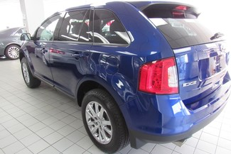 2014 Ford Edge SEL W/ BACK UP CAM Chicago, Illinois 3