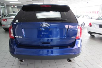 2014 Ford Edge SEL W/ BACK UP CAM Chicago, Illinois 5
