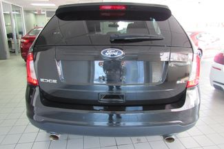 2014 Ford Edge SEL W/ BACK UP CAM Chicago, Illinois 4