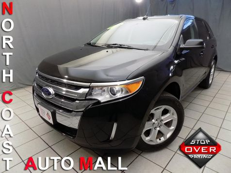 2014 Ford Edge SEL in Cleveland, Ohio