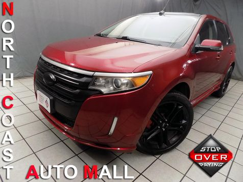2014 Ford Edge Sport in Cleveland, Ohio