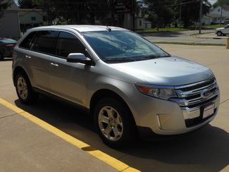 2014 Ford Edge SEL Clinton, Iowa 1