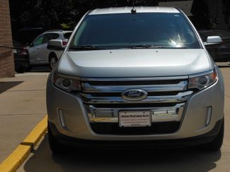 2014 Ford Edge SEL Clinton, Iowa 15