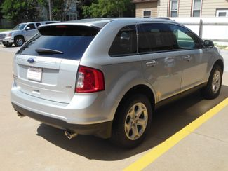 2014 Ford Edge SEL Clinton, Iowa 2