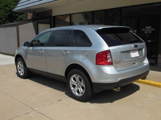 2014 Ford Edge SEL Clinton, Iowa 3