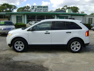 2014 Ford Edge in Fort Pierce, FL