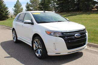 2014 Ford Edge in Great Falls, MT