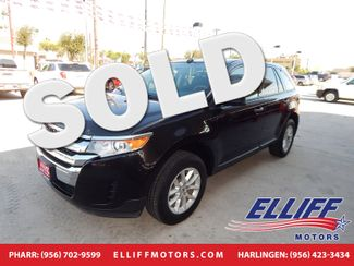 2014 Ford Edge SE Harlingen, TX