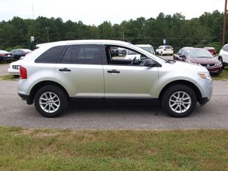 2014 Ford Edge SE Lineville, AL 3