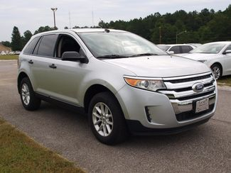 2014 Ford Edge SE Lineville, AL 4
