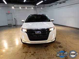 2014 Ford Edge Sport Little Rock, Arkansas 1