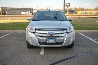 2014 Ford Edge Limited Maple Grove, Minnesota 4