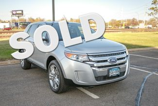 2014 Ford Edge Limited Maple Grove, Minnesota