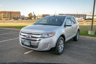 2014 Ford Edge Limited Maple Grove, Minnesota 1