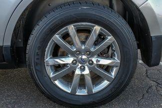 2014 Ford Edge Limited Maple Grove, Minnesota 40