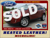 2014 Ford Edge SEL FWD - HEATED LEATHER - MICHELINS! Mooresville , NC