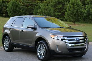 2014 Ford Edge Limited Mooresville, North Carolina