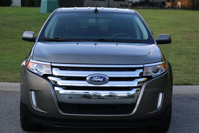 2014 Ford Edge Limited Mooresville, North Carolina 1