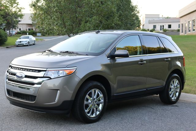 2014 Ford Edge Limited Mooresville, North Carolina 69