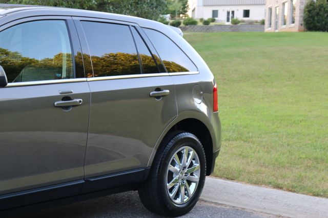 2014 Ford Edge Limited Mooresville, North Carolina 71