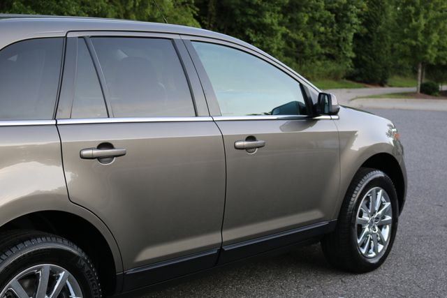 2014 Ford Edge Limited Mooresville, North Carolina 75