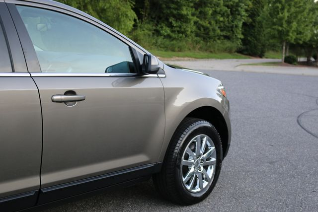 2014 Ford Edge Limited Mooresville, North Carolina 76
