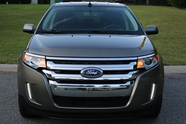 2014 Ford Edge Limited Mooresville, North Carolina 78