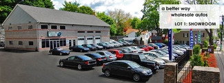 2014 Ford Edge SEL Naugatuck, Connecticut 27