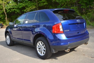 2014 Ford Edge SE Naugatuck, Connecticut 2