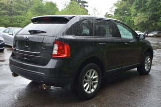 2014 Ford Edge SE Naugatuck, Connecticut 4