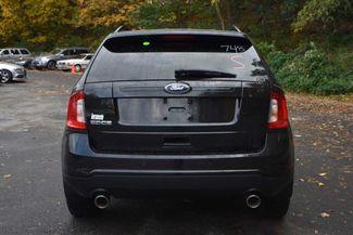 2014 Ford Edge SE Naugatuck, Connecticut 3