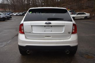 2014 Ford Edge SEL Naugatuck, Connecticut 3