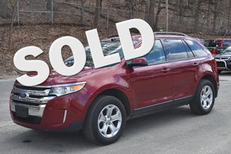 2014 Ford Edge SEL Naugatuck, Connecticut