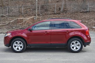 2014 Ford Edge SEL Naugatuck, Connecticut 1