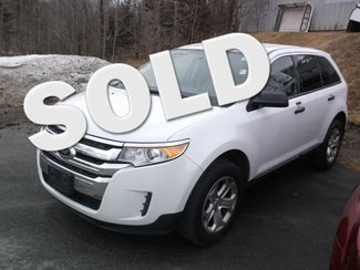 2014 Ford Edge SE Newport, VT