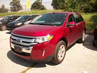 2014 Ford Edge SEL Leather Nav   Ogdensburg, New York   Rishe's Auto Sales in Ogdensburg New York
