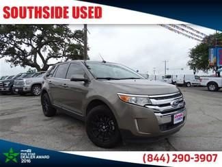 2014 Ford Edge Limited | San Antonio, TX | Southside Used in San Antonio TX