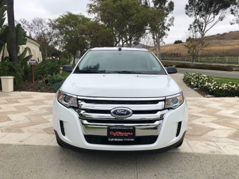 2014 Ford Edge SE | San Diego, CA | Cali Motors USA in San Diego, CA