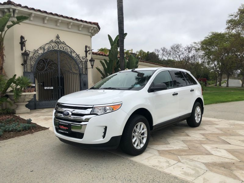 2014 Ford Edge SE | San Diego, CA | Cali Motors USA in San Diego CA