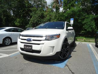 2014 Ford Edge SEL SEFFNER, Florida